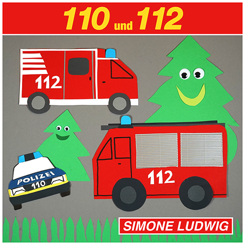 Simone Ludwig 110 und 112