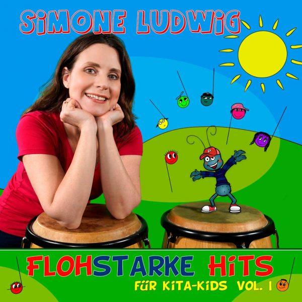Flohstarke Hits für Kita-Kids DL