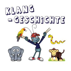 Klanggeschichte_Dschungel