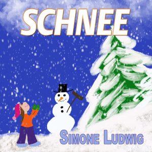 Simone Ludwig Schnee Cover