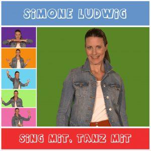 Sing mit tanz mit CD-Cover