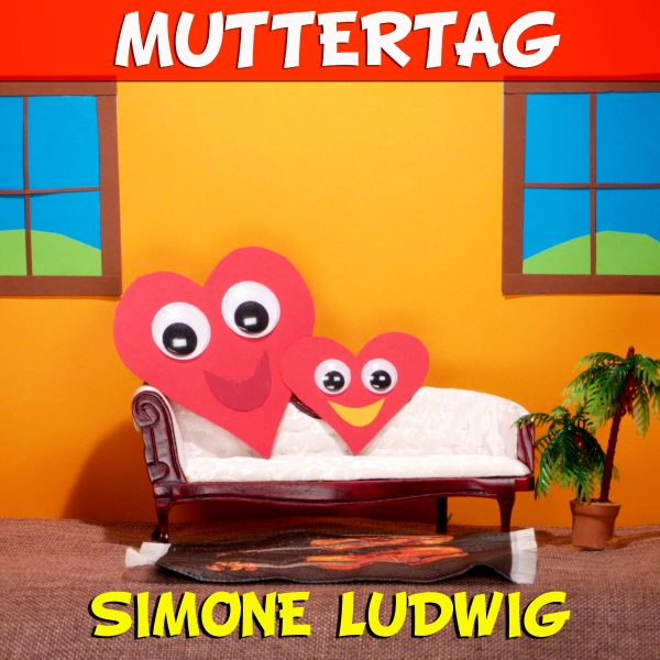 Simone Ludwig - Muttertag Cover