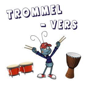 Trommelvers
