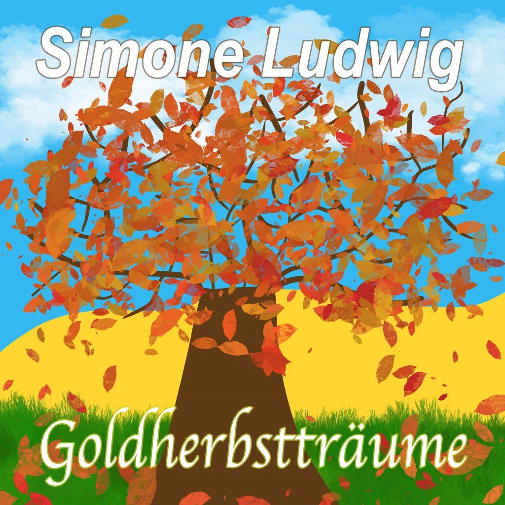Goldherbstträume Cover